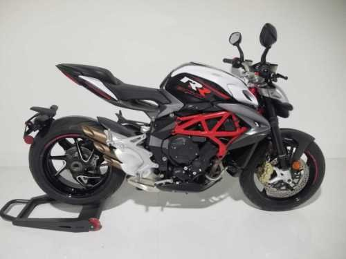 2018 MV Agusta Brutale 800RR — for sale craigslist